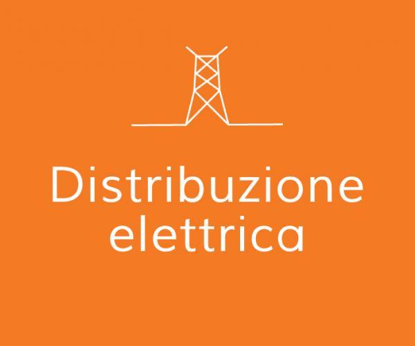 Distribuzione Elettrica